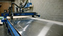 Milling 0,3 inch metal parts for the most durable yacht tender.