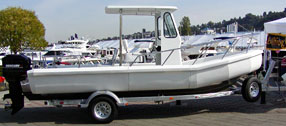 utility dive boat, care for bullfrog products