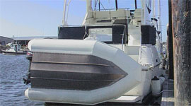 Utility Yacht Tender 10' Perfect for fishing, crabbing and commuting